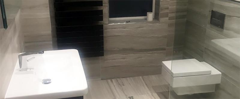 Bathrooms Dpj Build